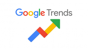 Google Trends - SEO Tool Box