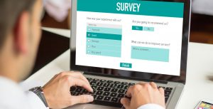 Online Surveys - Work From Home Jobs