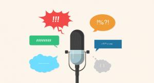 Understand the blog's unique voice