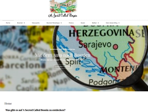 wordpress-blog-about-travel-in-bosnia-and-the-balkans